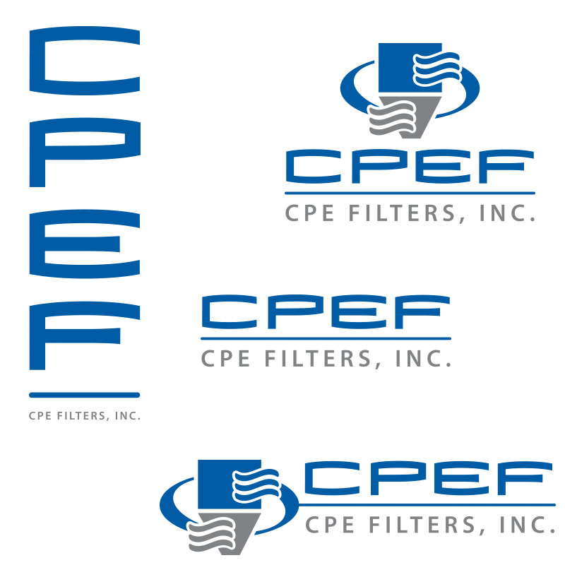 CPEF Logo Group